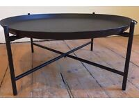 Tray table / coffee table - brand new from Ikea