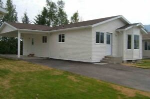 55+ Home in Enderby