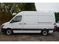 Mercedes sprinter euro5 for long term hire from £32/day