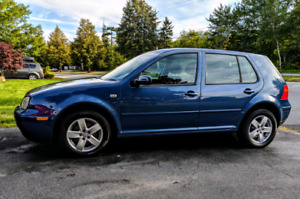 2007 City Golf for sale