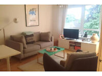 Light Double Room in Leafy Forest Hill