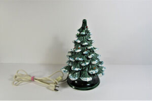 Vintage Ceramic Christmas Tree Kijiji In Ontario Buy Sell