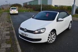 2012 12 VOLKSWAGEN GOLF 1.6 TDI BlueMotion Tech SE 2dr