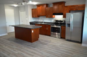 Renovated 3-Bed with Balcony Avail Nov or Dec 1st  -315 Glendale