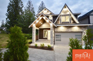 *GORGEOUS HOME LOCATED IN BURKE MOUNTAIN!*