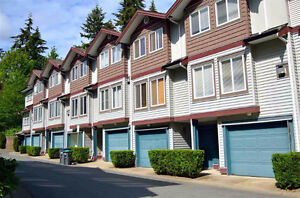 Surrey Townhouse for Rent
