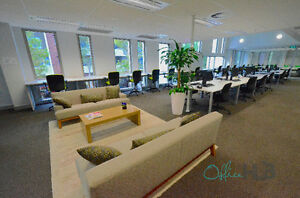 Rouse Hill - Dedicated desk in Brand new Coworking space! Rouse Hill The Hills District Preview