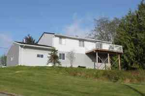 Port Edward view house