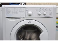 Indesit 6kg Washing Machine - [Can be delivered]