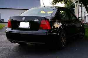 1999 Jetta only 125000 original km