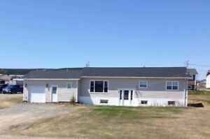 House for Sale in L'anse au Loup, Newfoundland and Labrador