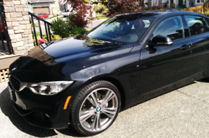 2015 BMW  428i Grand Coupe