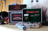 snap-on poker set for sale