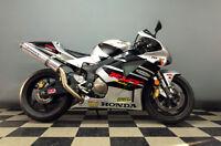 Superbe Honda RC51 RVT1000R garantie + financement