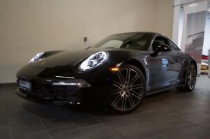 2016 Porsche 911 Carrera 4 Black Edition | *MANUAL* | One Owner