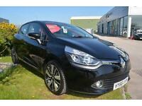 2016 66 RENAULT CLIO 0.9 TCE 90 Dynamique S Nav 5dr in