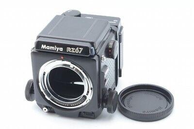 【 EXC 】Mamiya RZ67 Pro Medium Format SLR Film Camera body #2064