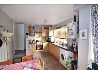 Fantastic location. Large double bedroom.