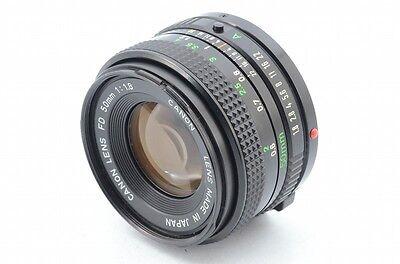 Объективы Canon LENS NEW FD 50mm