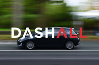 Flexible Delivery Driver for DashAll