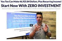 Work from Home Online - Start Earn Today with ZERO Investment
