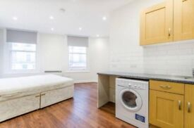 FANTASTIC SPACIOUS STUDIO AVAILABLE FOR RENT IN NOTTING HILL