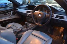 2007 BMW M3 4.0 M3 2D 415 BHP