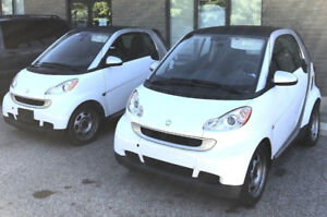 Smart Car Contiwintercontact Ts800 Studless Ice Snow Tires