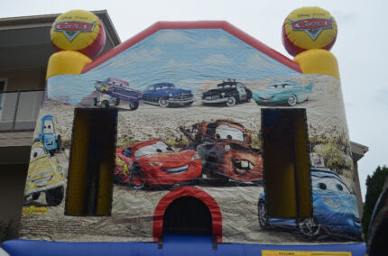 Ash's Jumping Castles ACT