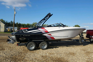 2013 Glastron GTS225 Inboard