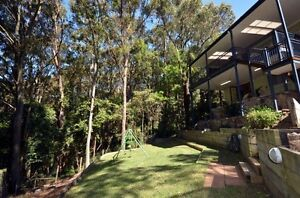 Rental accommodation in bushland setting Merewether Heights Newcastle Area Preview