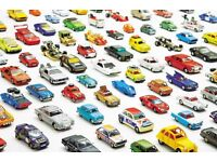 Dinky and Cosgi Toy Cars/Truck/Van/etc wanted (Colchester)