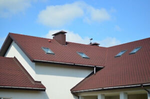 Need Residential Roofing or Commercial Roofer in Toronto?