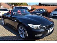 2011 11 BMW Z4 2.5 Z4 SDRIVE23I M SPORT ROADSTER 2D AUTO 201 BHP