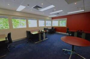 North Sydney - Spacious private office for up to 6 people North Sydney North Sydney Area Preview