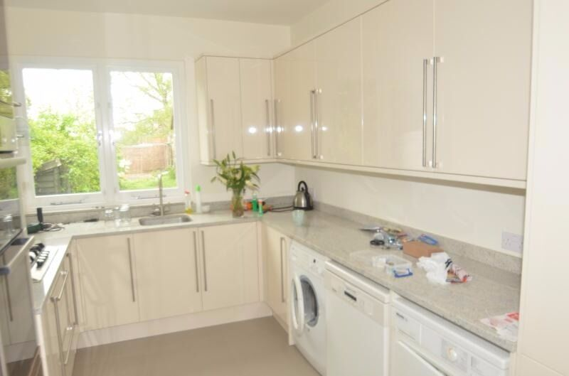 **Four/Five Bed House Available In December**