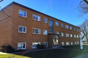 1 & 2 Bedrooms Available at 1266 College Ave - 4 suites left!