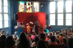 Comedy Children's Magician & Entertainer Cambridge Kitchener Area image 1