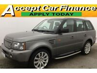 Land Rover Range Rover Sport FROM £72 PER WEEK!