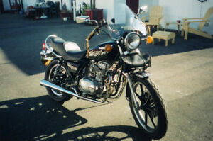 1983 Kawasaki 440 LTD - Excellent Shape