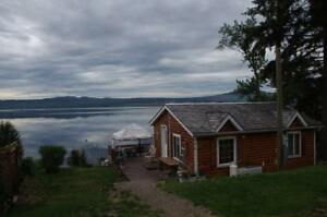 148 OONA ROAD Fraser Lake, British Columbia