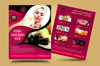 WE DESIGN YOUR PRODUCT ADVERTISEMENT FOR PRINT, SOCIAL MEDIA