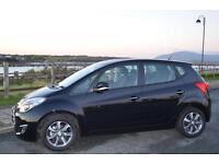 2016 16 HYUNDAI IX20 1.6 SE 5dr Auto in Black