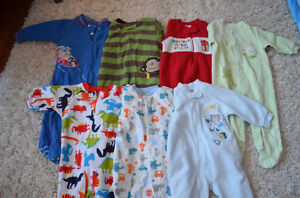 9-12+ Month Clothing