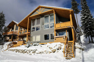 Big White Ski-in/Ski-Out Vacation Rental - Cozy 2br 1 bth Condo