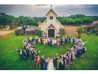 Hire a Drone for Footage/Pics in Full HD 1080p for any event