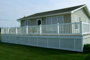 Oceanview Cottage for rent