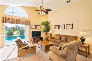 **********GORGEOUS ORLANDO HOUSE ON DISNEY'S DOORSTEP********