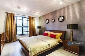 2 bedroom flat in Shad Thames, London, SE1 (2 bed)