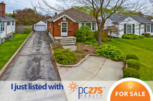 546 Hale Street – Conveniently located brick bungalow